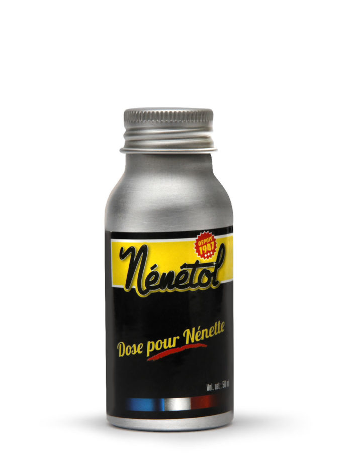 Nenette - Le Nenetol recharge Nénette