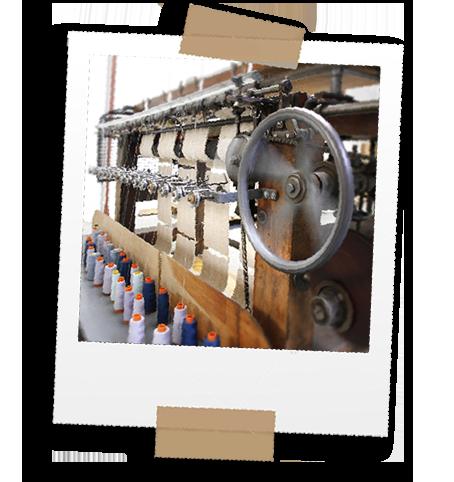 Diaporama - Nénette - la fabrication - étape 2