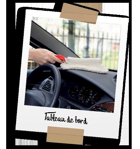 Diaporama - Nénette - l'utilisation - tableau de bord